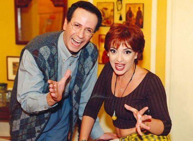 Κωνσταντίνου και Ελένης: Ηθοποιός της σειράς του ΑΝΤ1 συγκλόνισε για το Νίκο Σεργιανόπουλο! «Τον βρήκα μέσα σε...»
