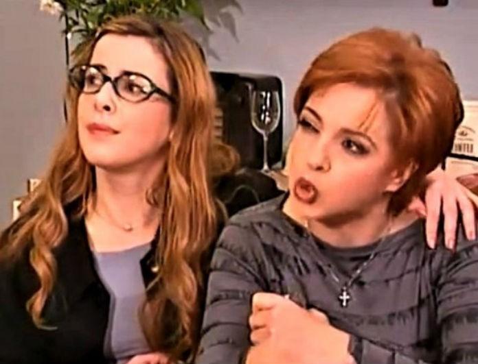 Κωνσταντίνου και Ελένης: Αν διάλεγαν αυτή την ηθοποιό, το πρόσωπο της Βλαχάκη θα ήταν... άλλο! Δεν πάει το μυαλό σας!