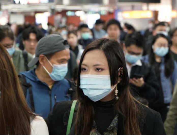 Κοροναϊός: Όλα όσα πρέπει να γνωρίζετε για τον θανατηφόρο ιό!