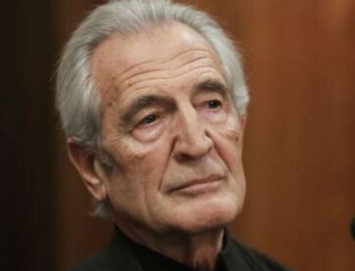 Πένθος! Έφυγε από την ζωή ο ηθοποιός Γιώργος Κοτανίδης!