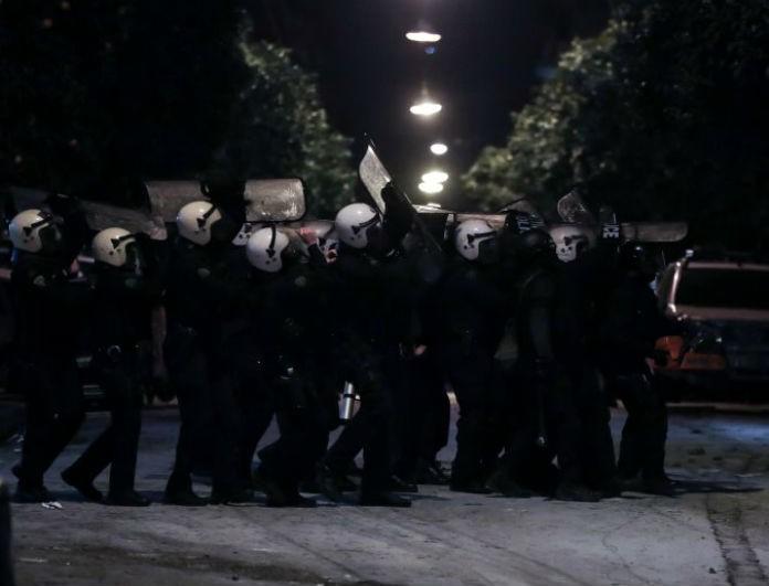 Κουκάκι: «Είχαν πρόθεση να μας σκοτώσουν» λένε οι αστυνομικοί