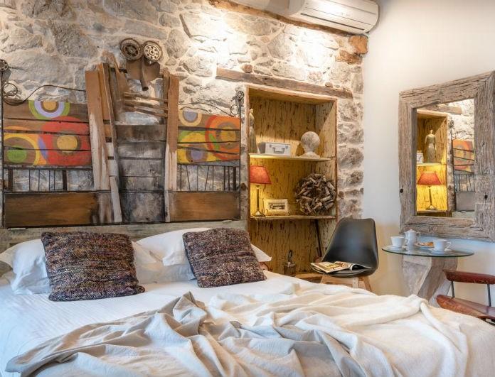 Super Διαγωνισμός από τον Τάσο Δούση: Κερδίστε ένα διήμερο στον ξενώνα ΑΔΙΑΝΤΗ-ΑΜΥΜΩΝΗ στο Ναύπλιο!