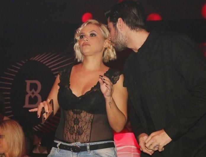 Λάουρα Νάργες: Διέλυσε την σχέση της! Δεν ήταν μαζί ούτε 60 μέρες με τον πρώην παίκτη του Survivor! Τι συνέβη;