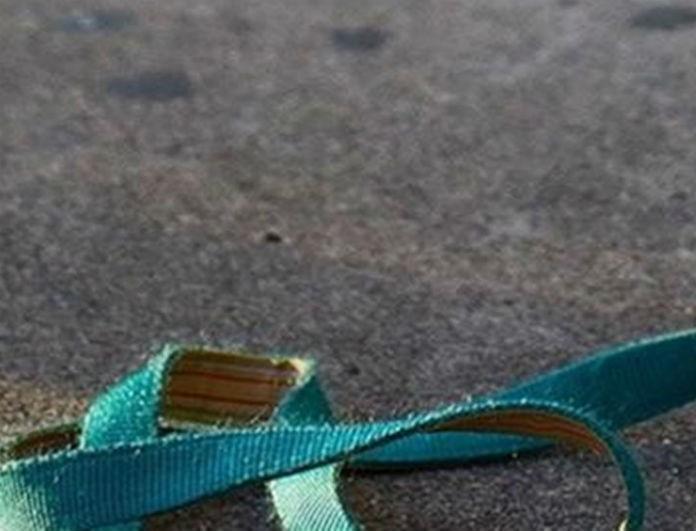 Θρήνος στους Αγίους Θεοδώρους: 28χρονος αυτοκτόνησε με λουρί σκύλου!