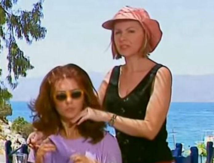 Κωνσταντίνου και Ελένης: Θυμάστε την σκηνοθέτη «Μαυρέα» που έπαιξε με την Βλαχάκη; Δείτε την σήμερα, είναι ολόιδια!