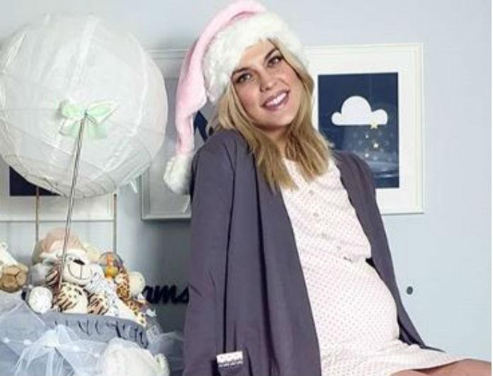 Μαντώ Γαστεράτου: Το πρώτο δημόσιο μήνυμα της μετά την γέννηση του γιου της!