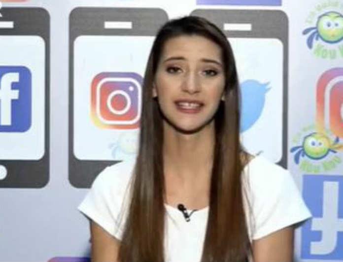 Μαρία Μιχαλοπούλου - Κάτια Ταραμπάνκο: Το GNTM μπορεί να τελείωσε, η κόντρα τους όμως καλά κρατεί!