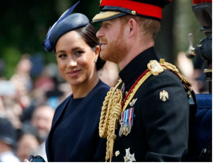 Μέγκαν Μαρκλ- Πρίγκιπας Χάρι: Θα κρατήσουν τους τίτλους τους παρά την παραίτηση!