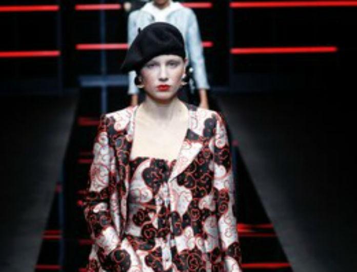 Giorgio Armani: Εμπνευστήκαμε από την Italin chic συλλογή του και σας προτείνουμε παρόμοια looks!