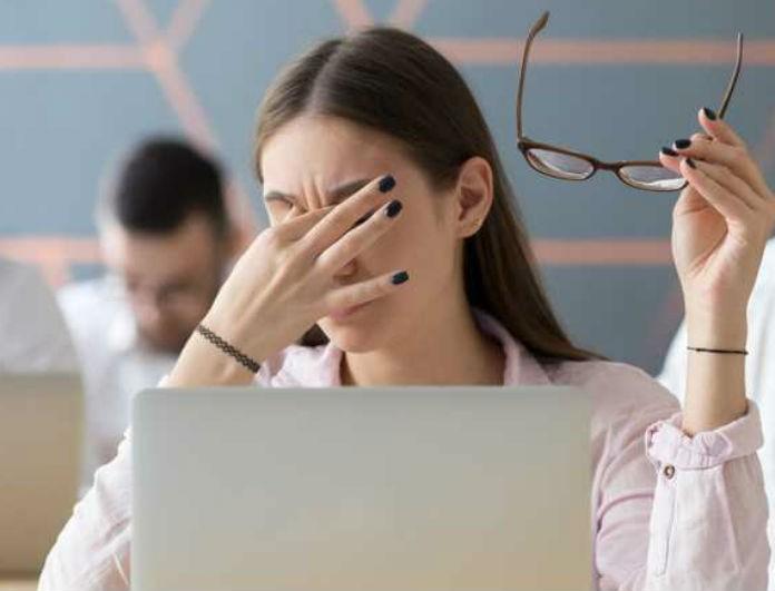 Έρευνα σοκ! Δεν θα πιστεύετε τι αυξάνει τον κίνδυνο της μυωπίας!