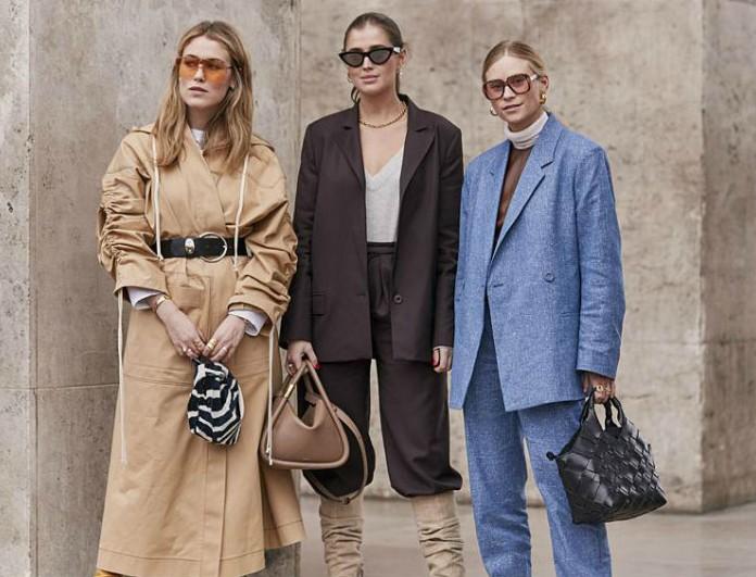 Fashion alert! Αυτά είναι τα 6 μεγαλύτερα trend για τo Φθινόπωρο/Χειμώνα 2020!