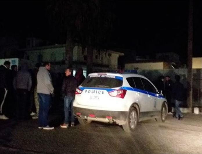 Έγκλημα στην Κρήτη: Ανθρωποκυνηγητό για τον εντοπισμό του δράστη!