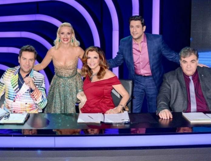 Μαρία Μπεκατώρου: Αποκαλύπτει τον λόγο αποχώρησης της Ντενίση από το YFSF! «Το κανάλι αποφάσισε να...»