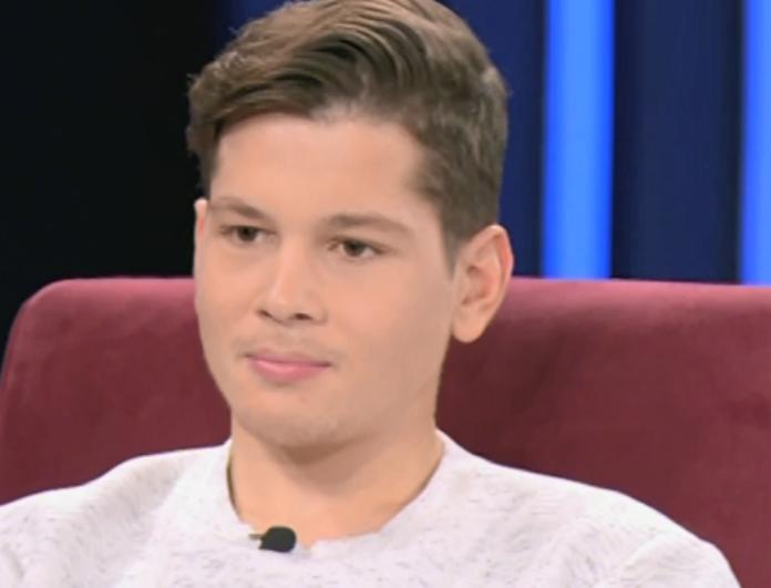 Νίκος Παπαγγελής: Ο πρωταθλητής που έχασε το πόδι του στα 15! Η ιστορία του θα σας συγκλονίσει!