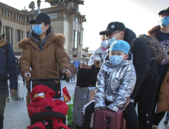 Nέος κοροναϊός: Και τέταρτος νεκρός στην Κίνα από τον ιό! Μεταδίδεται από άνθρωπο σε άνθρωπο