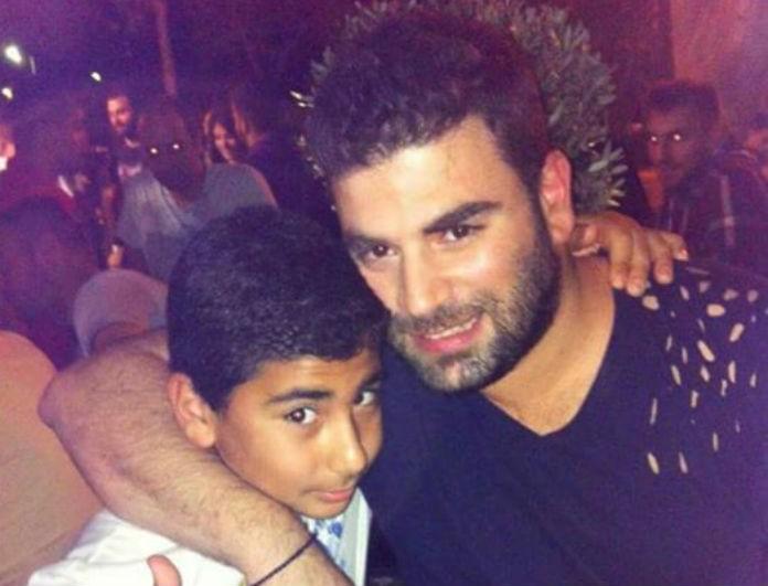 Παντελής Παντελίδης: Φωτογραφία αποκάλυψη από τον μικρό του αδερφό λίγο πριν «κλείσει» 4 χρόνια από το τροχαίο! Ρίγη συγκίνησης...