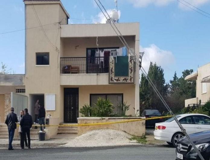Θρίλερ στην Κύπρο: Σκότωσε την πρώην σύζυγο του μπροστά στα μάτια των παιδιών τους!