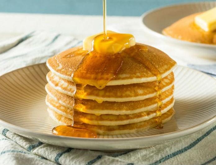 Αυτή η Τζιν Τόνικ συνταγή είναι απαραίτητη για τα Pancakes σου! Θα τους «ξετρελάνεις» όλους!