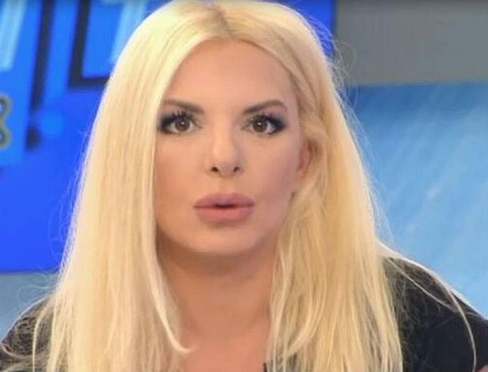 Αννίτα Πάνια: