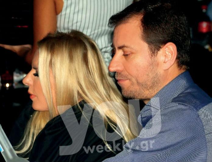 Νίκος Σαμοΐλης: Ο φερόμενος σύντροφος της Αννίτας Πάνια έχει δίδυμο «αδερφό»! Δείτε το πρόσωπό του!