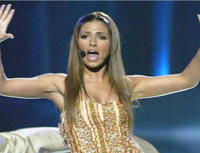 Eurovision: Αυτή την ελληνική συμμετοχή πριν την Παπαρίζου δεν την θυμάται κανείς! Είχε πάρει μόνο 12 πόντους!
