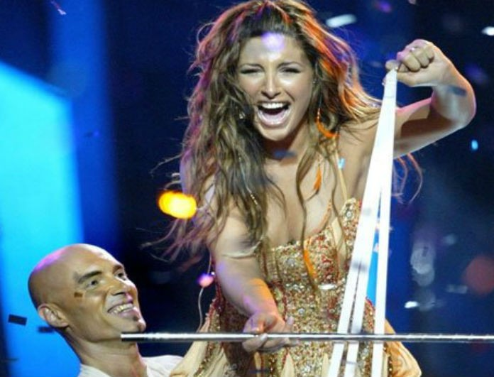 Eurovision: Αυτή η συμμετοχή μας θύμισε την Παπαρίζου! Δεν πήρε την πρωτιά αλλά τους