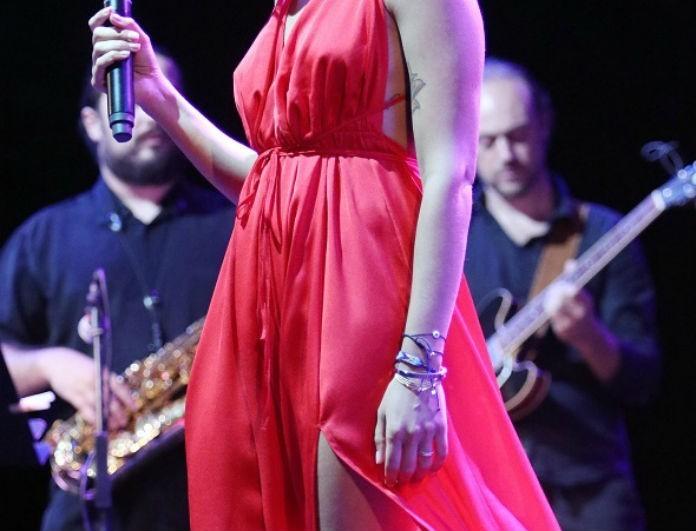 Συγκλονίζει Ελληνίδα τραγουδίστρια: Είχα τέσσερις άτυχες εγκυμοσύνες. Το πρώτο ήταν κανονική γέννα για να αποβληθεί