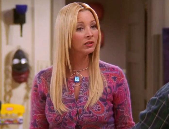 Τα Φιλαράκια: Με τον σύζυγο της Phoebe θα σας πέσουν τα μαλλιά! Είναι παντρεμένοι 15 χρόνια!