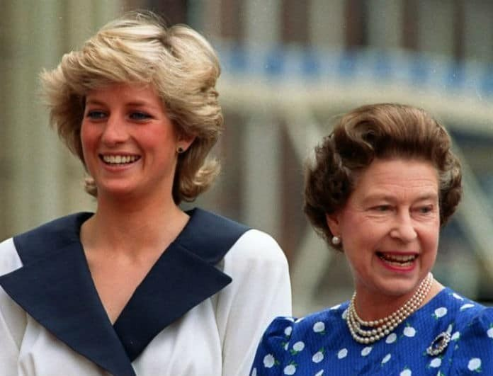Σάλος στο Buckingham! Τραβάει τα μαλλιά της η Ελισάβετ! Η Diana ήταν συγγενής του πιο ισχυρού άνδρα της Αγγλίας!