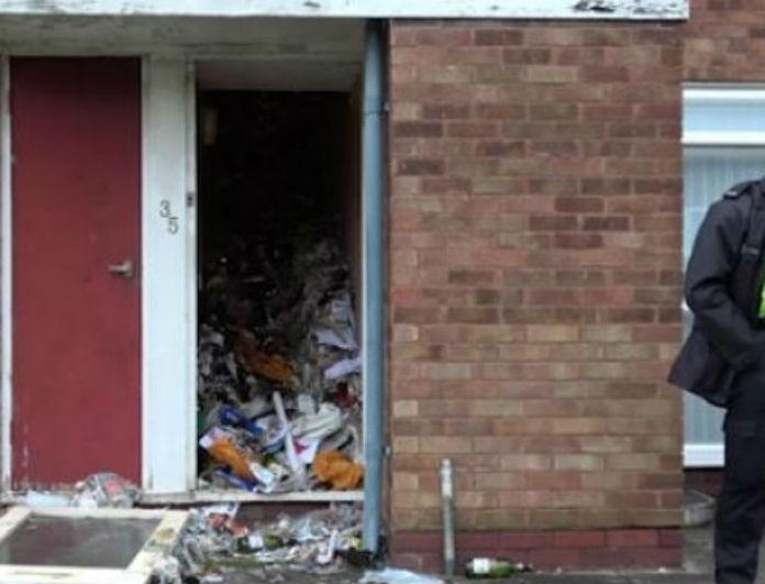 Φρίκη: Τον βρήκανε νεκρό κάτω από τόνους σκουπιδιών! Χρειάστηκαν 4 φορτηγά