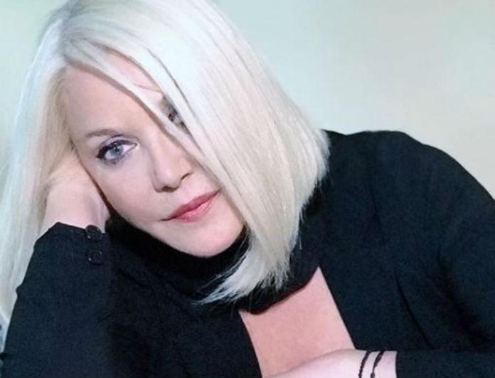 Ρούλα Κορομηλά: Βίντεο από την ηλικία των 42 ετών στο MEGA! Στο πλευρό της ο Νίκος Σεργιανόπουλος!