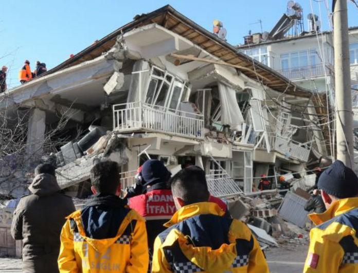 Τούρκος σεισμολόγος προειδοποιεί: Έρχονται κι άλλοι σεισμοί σε Ελλάδα και Τουρκία!