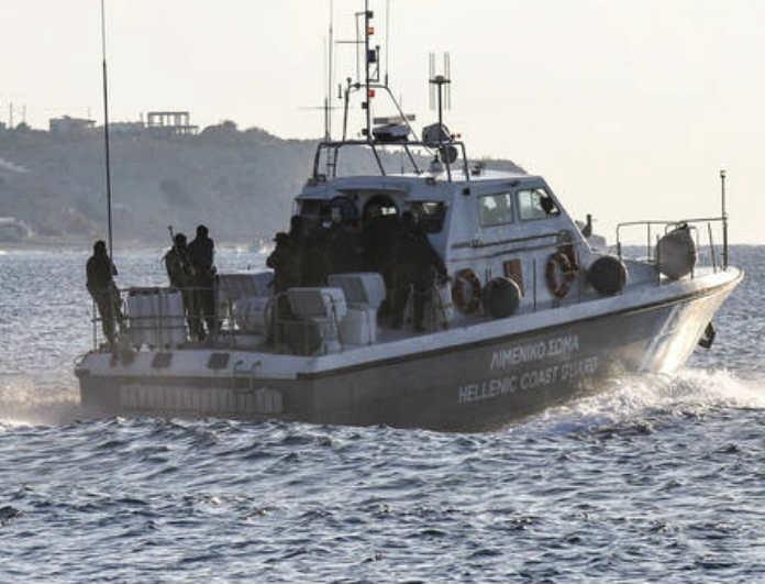 Σοκ στους Παξούς: Βυθίστηκε σκάφος! Τι συνέβη;