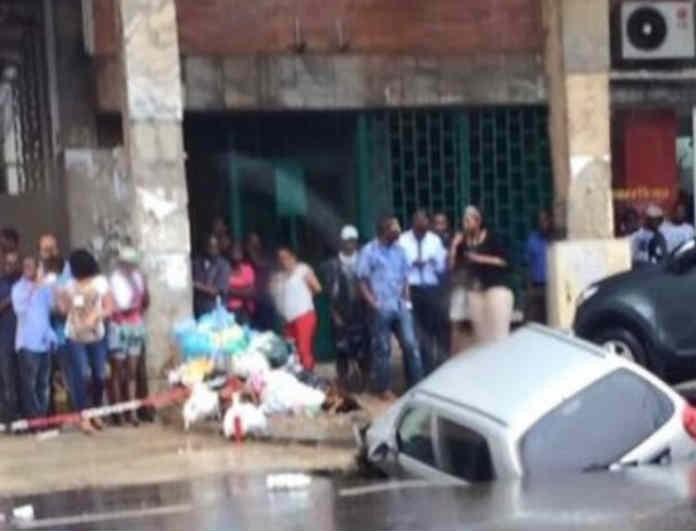 Εικόνες - σοκ: 41 οι νεκροί λόγω ισχυρών βροχοπτώσεων! Σε ποια περιοχή χτύπησε η κακοκαιρία;
