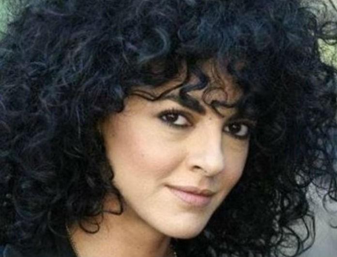 Μαρία Σολωμού: Άρρωστη η ηθοποιός! Στο κρεβάτι λόγω σοβαρού ιού!