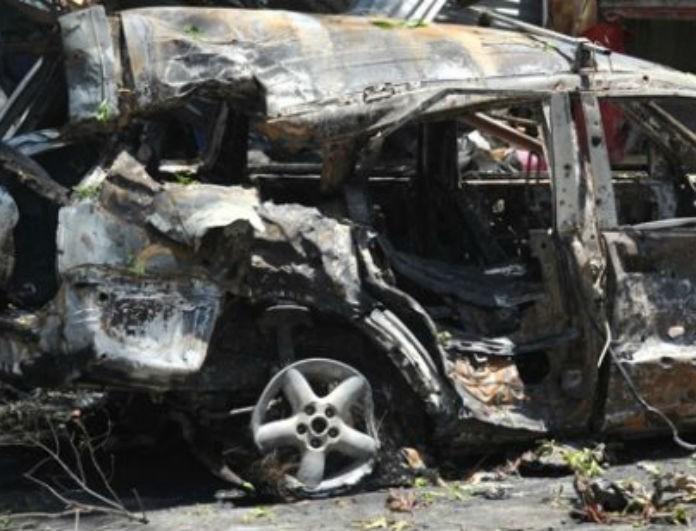 Έκρηξη βόμβας στην Σομαλία! Υπάρχουν 3 νεκροί και δυο τραυματίες μέχρι τώρα!