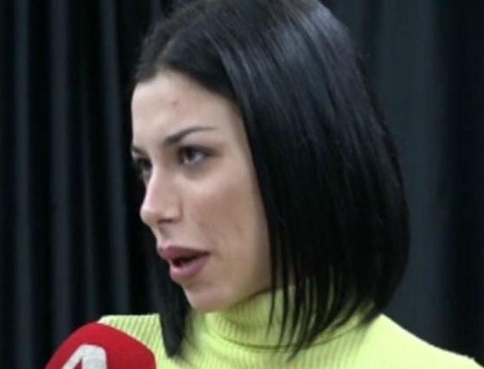 Ειρήνη Στεριανού: Κάνει στροφή στην ποιότητα και ακολουθεί την Ειρήνη Καζαριάν! Το νέο βήμα της στο θέατρο!