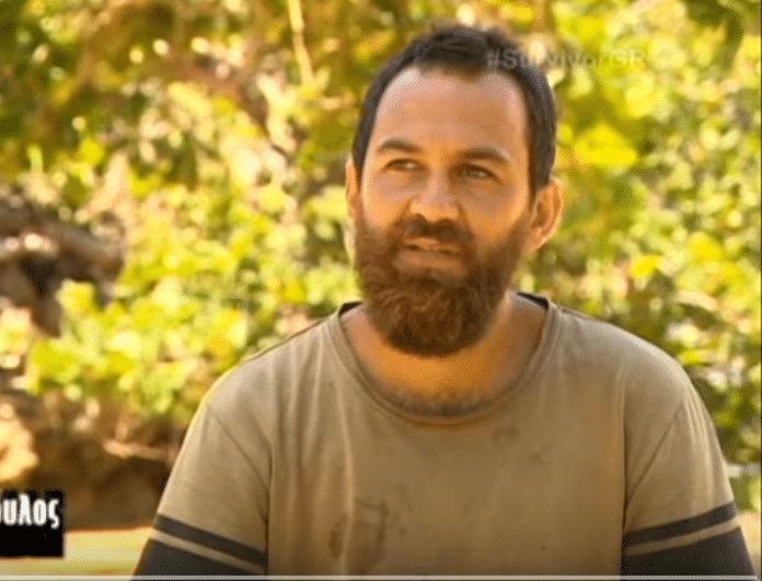 Κώστας Αναγνωστόπουλος: Στο νοσοκομείο ο πρώην παίκτης του Survivor! Φωτογραφία από μέσα!