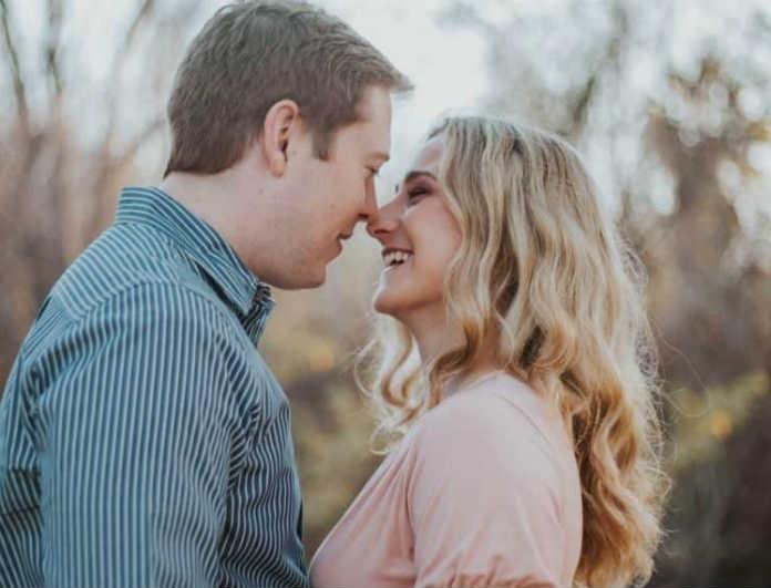 Προσοχή! Αν μένετε χωριστά τότε μπορεί να έχετε βρει το μυστικό για παντοτινό έρωτα!
