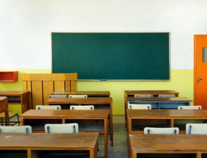 Θρήνος στην Κάλυμνο: 49χρονος καθηγητής άφησε την τελευταία του πνοή μέσα στο σχολείο!