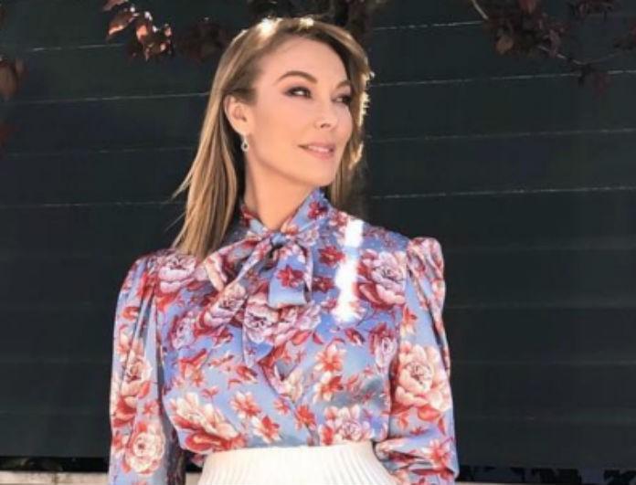 Τατιάνα Στεφανίδου: Δεν φαντάζεστε τι έχει στο σαλόνι της! Το σχόλιο για το... «χρήμα»!