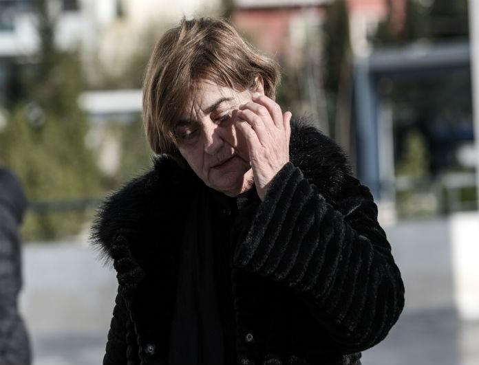 Υπόθεση Ελένης Τοπαλούδη: Ξέσπασε η μητέρα της άτυχης φοιτήτριας! «Να χαίρεστε τον δολοφόνο σας»!