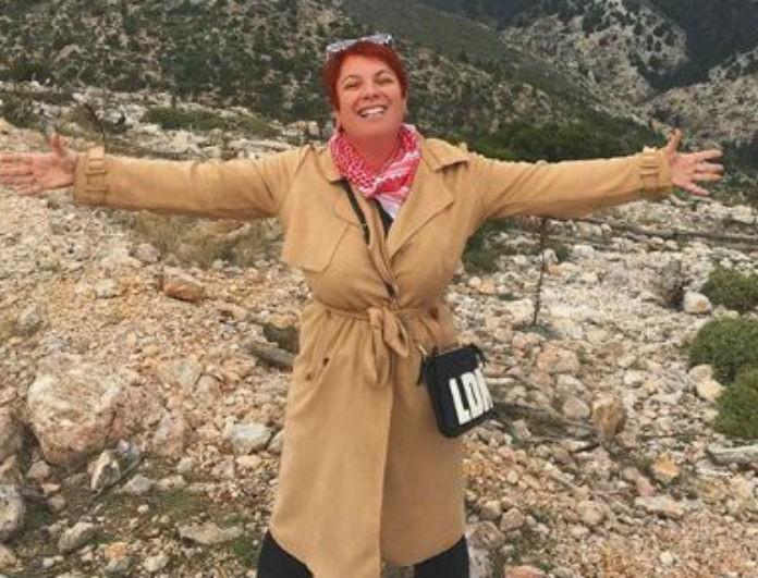 Ελεάννα Τρυφίδου: Μετά από την αποχώρηση από τον ΣΚΑΪ πήγε ταξίδι στο εξωτερικό! Οι μαγικές εικόνες στο Instagram!
