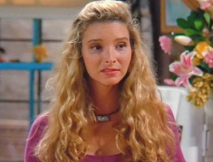 Τα Φιλαράκια: Το τραγούδι της «Phoebe» είχε γίνει viral! Έδωσε το όνομα του σε άλλη σειρά!
