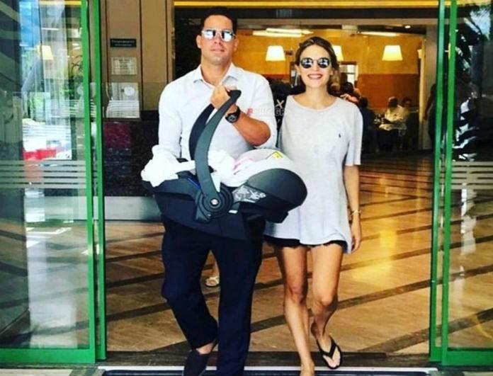 Βασίλης Μιχαήλ: Ο σύζυγος της κόρης του Mr Jumbo είναι full in love! Η νέα ερωτική εξομολόγηση στη Χριστίνα Βακάκη!