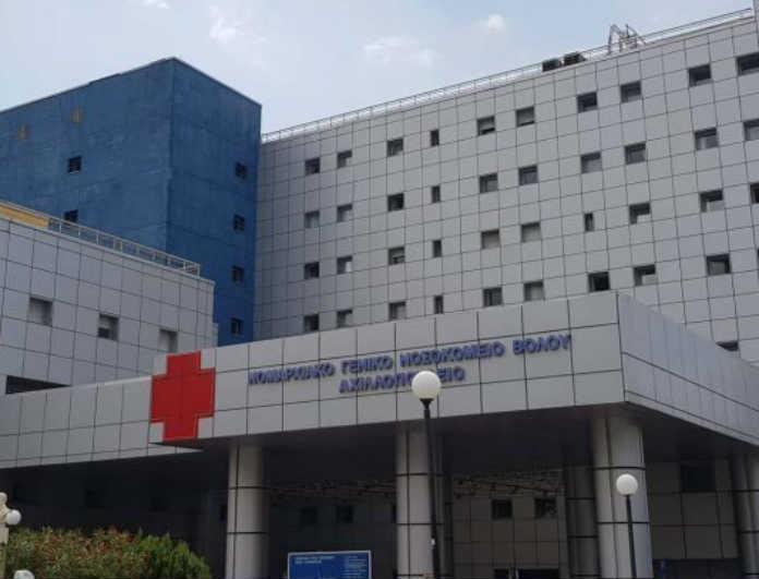 Τραγωδία στο Βόλο: 35χρονος πέθανε λίγο πριν μπει στο νοσοκομείο! Τι συνέβη;
