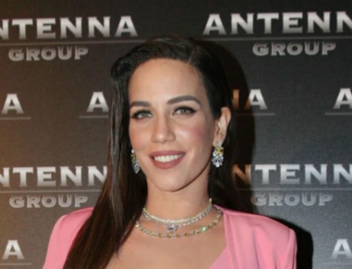 Κατερίνα Στικούδη: Παρουσιάστρια ή ηθοποιός; - Σε τι την προτιμάει ο αγαπημένος της;