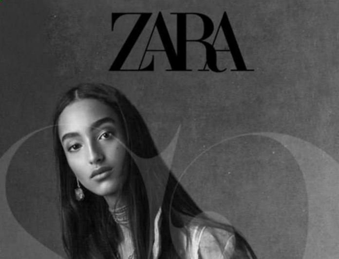 Λίστα προσφορών από τα Zara - Όσα κοστίζουν λιγότερο από 20 ευρώ