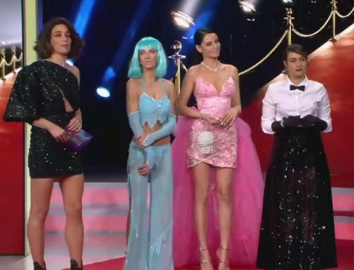 My Style Rocks - Gala Highlights: Η παίκτρια που αποχώρησε και η νικήτρια!