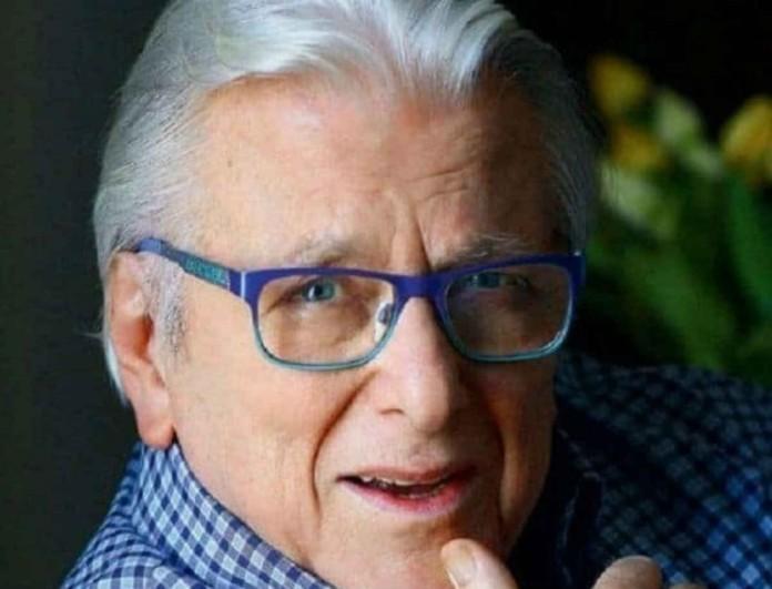 Κώστας Βουτσάς: Η συγκλονιστική ανάρτηση για τον ηθοποιό!